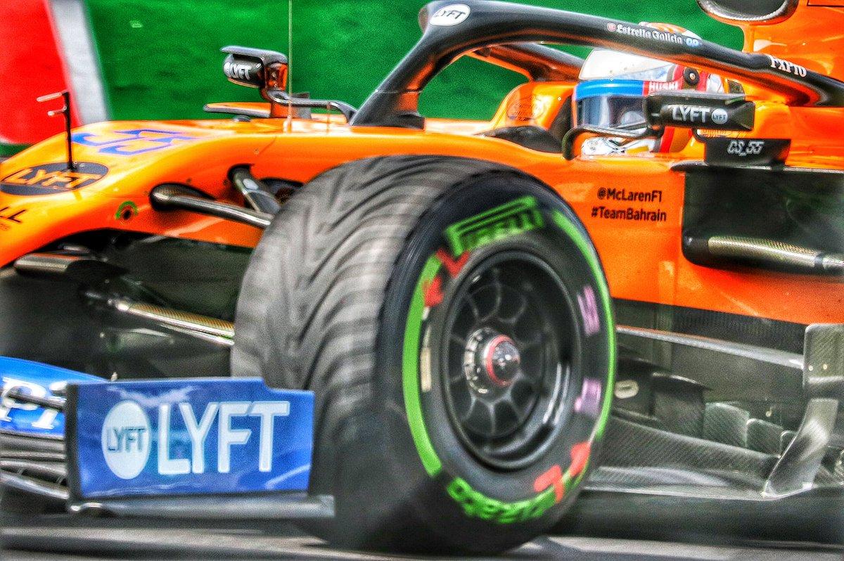 ITS RACEDAY!!!!!   COME ON McLAREN!!! 🧡  #BritishGP #F1
