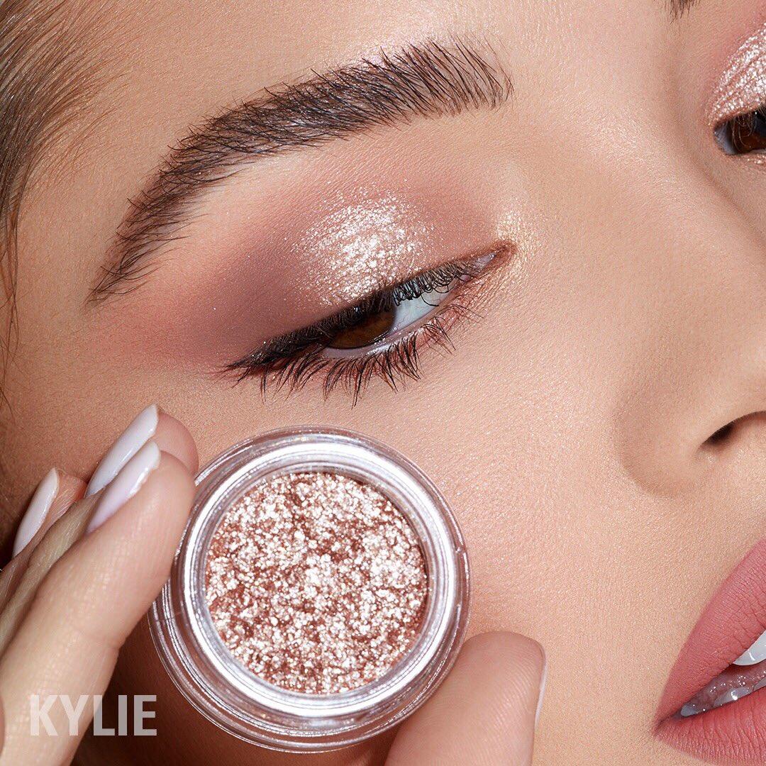 Shimmer Eye Glaze by Kylie Cosmetics #3