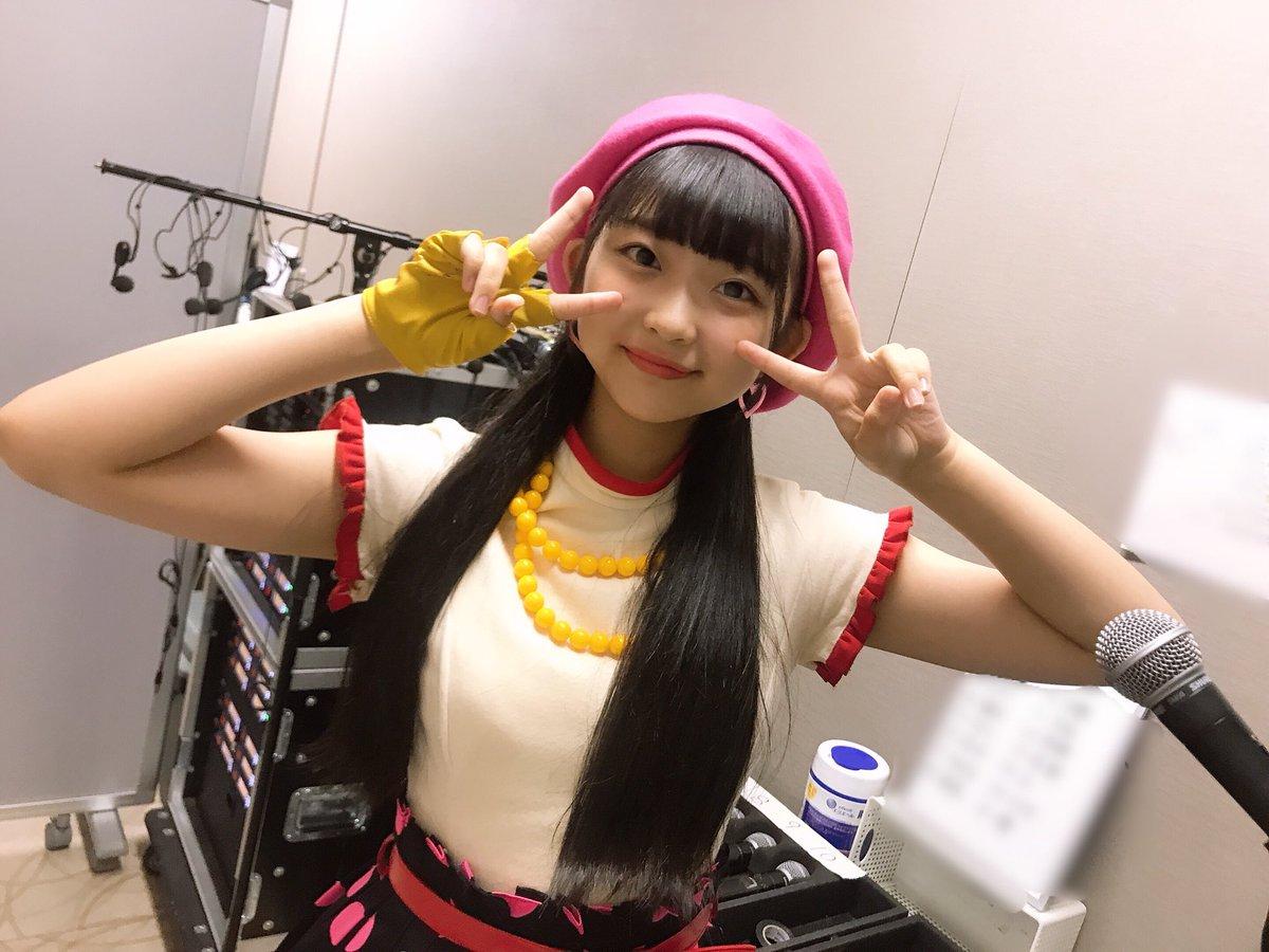 久しぶりの「ただいま 恋愛中」公演盛り上がっていきましょう✊?✨影アナは #馬場彩華 でした!#HKT48#さやまるチームH担当マネージャーH