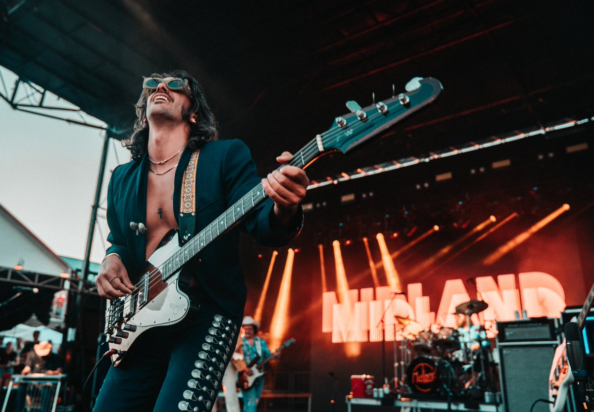 Forecastle Festival 2019 - Saturday