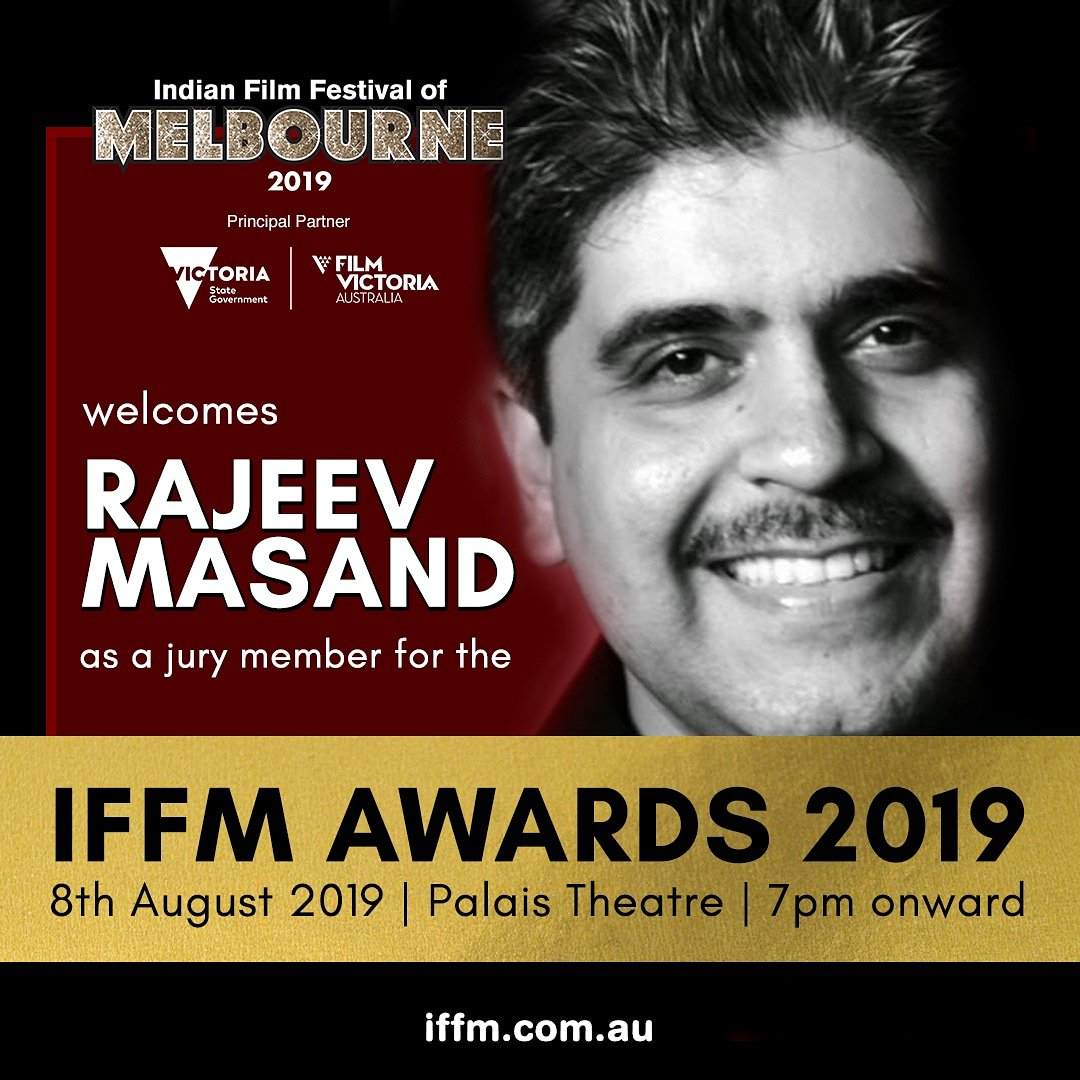 iffmawards2019 hashtag on Twitter
