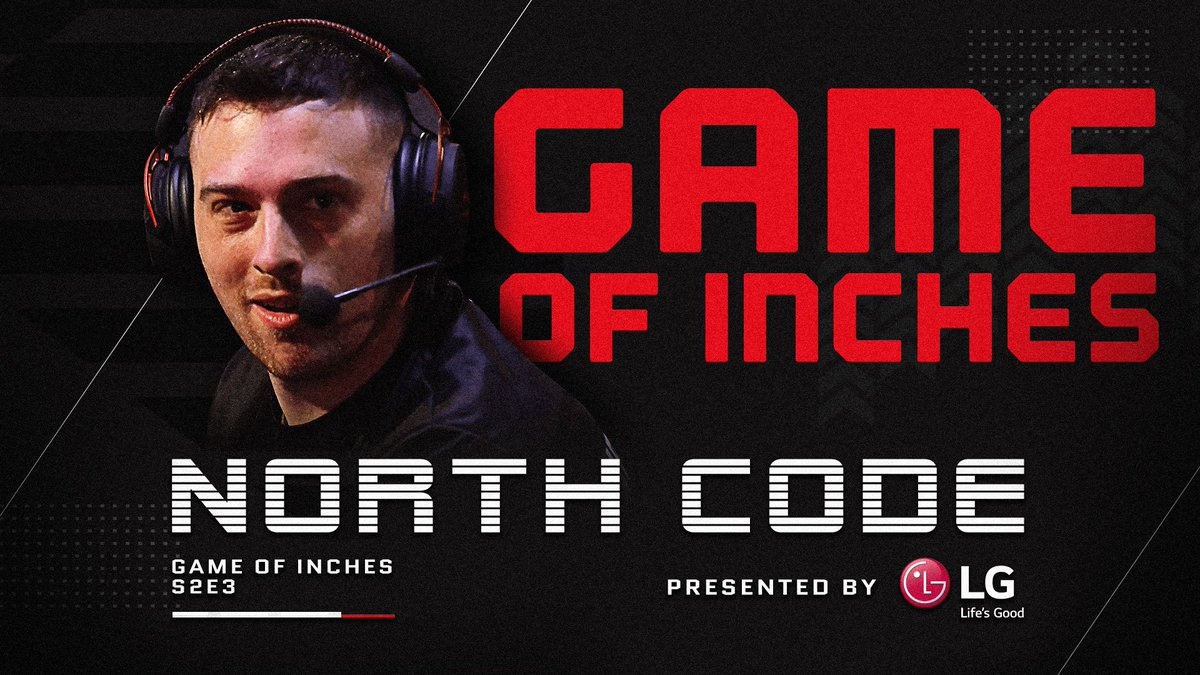 Ride shotgun for our run at #THETICKET tournament in Orlando with #NorthCode S2E3: Game of Inches 🌴🎮🏀 Presented by @LGCanada