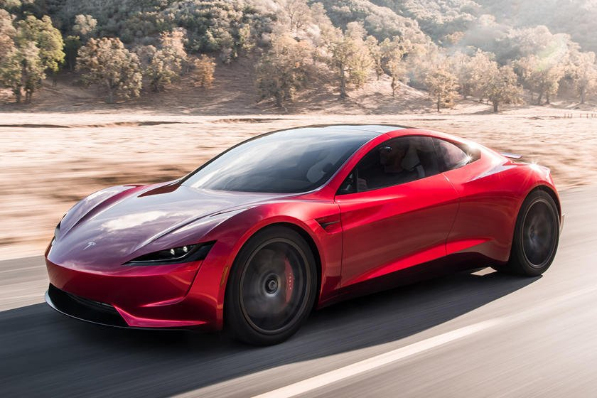 This Revolutionary Part Will Forever Change The @Tesla Roadster. Want more performance or range? You got it. #transmission Read: http://car.bz/si3vof1