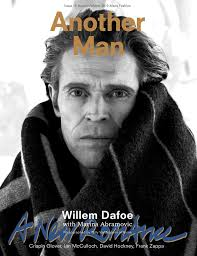 """July 22:Happy 64th birthday to actor,Willem Dafoe (\""""Mississippi Burning\"""")"""
