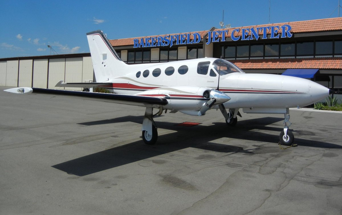 A California aircraft management company needed to purchase a Cessna 414A airplane for a client.  http://ed.gr/bo7me  #aviation #airplane #planes #jets #aircraft #pilot #helicopters #boats  #vessels #sailing #yachts #businessaviation #bizav