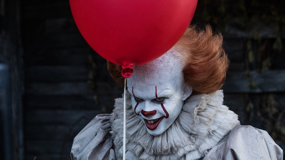 """How """"It Chapter Two"""" allegedly broke a world record in fake blood use and more from #SDCC https://trib.al/2NhdCqM"""