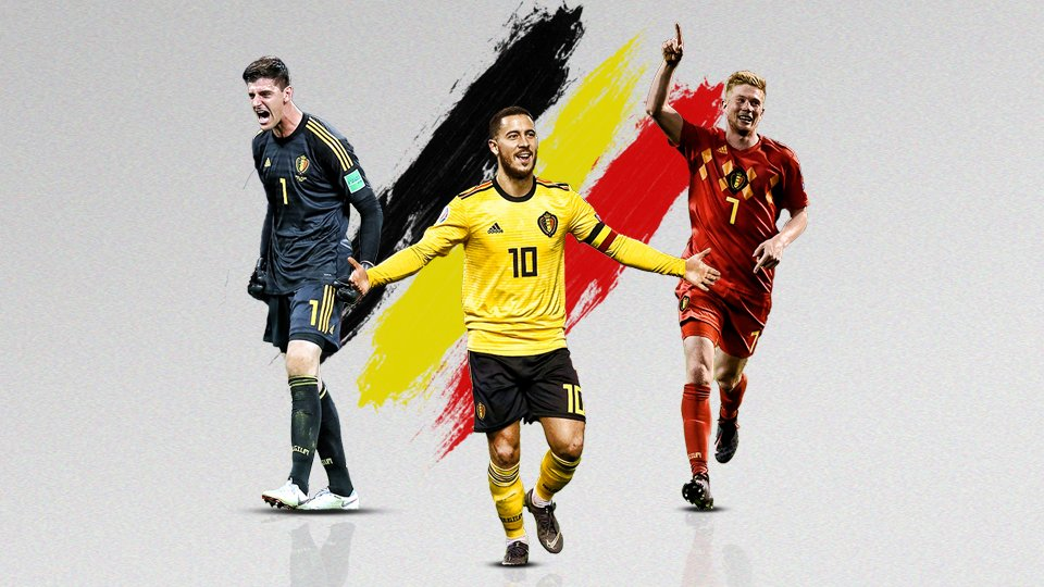 Belgium National Football Team: Happy National Day! Proud to represent this beautiful nation! ���.  Tweet by @Bel...