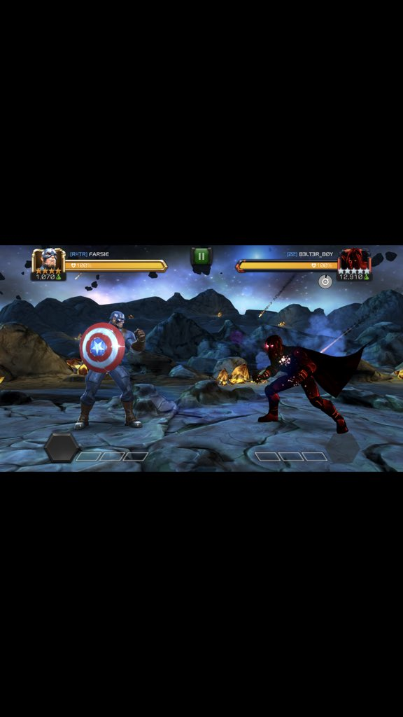 Marvel Contest of Champions Servers Down? Service Status, Outage Map