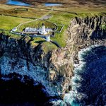 Image for the Tweet beginning: The most northerly point of