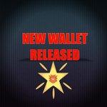 Image for the Tweet beginning: 📌 Mandatory Wallet Update Required📌  We
