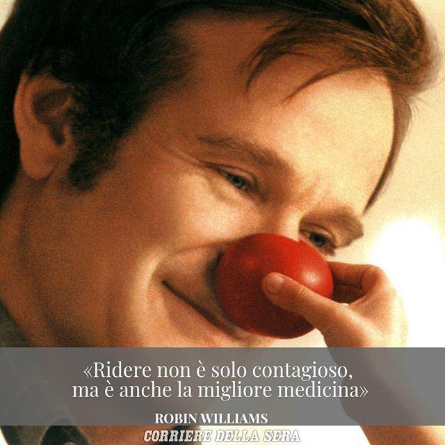 Corriere Della Sera En Twitter Robin Williams Nasce Il 21 Luglio