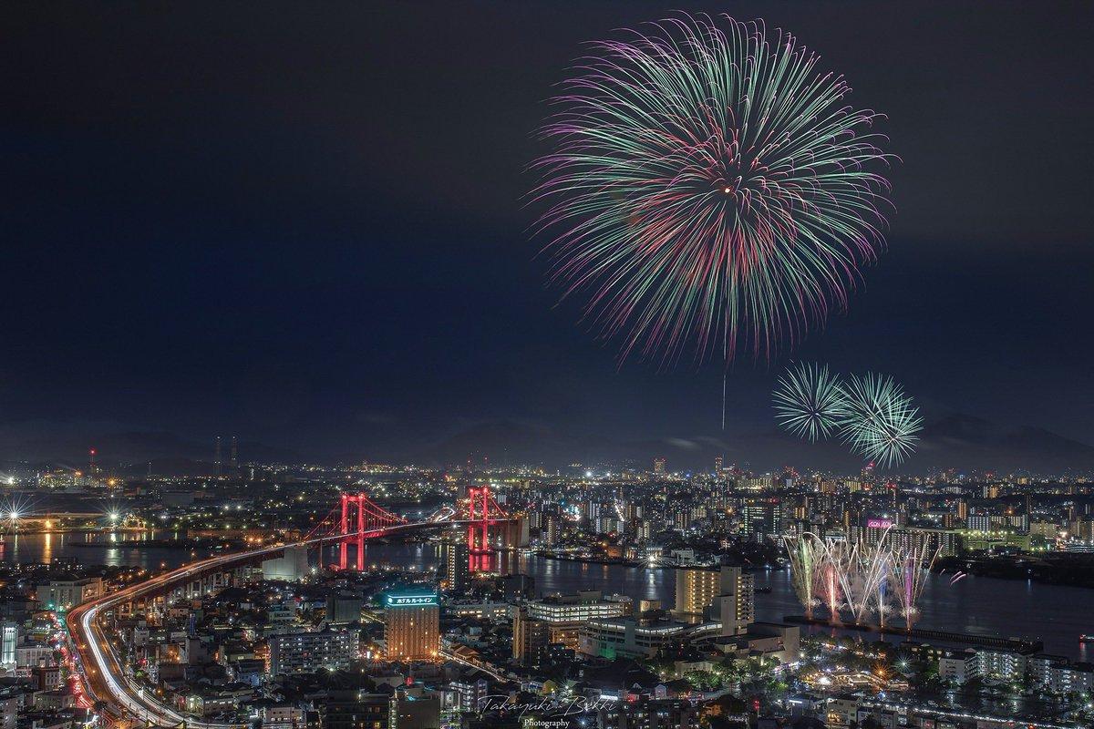 く きのう み 花火 大会 2019