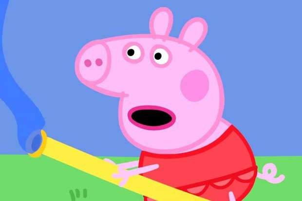 Daily Star On Twitter Peppa Pig Height Rumours Stun Parents Who