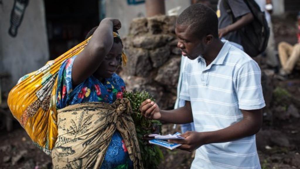 RDC: la société civile proteste contre des taxes ou frais dits «illégaux» https://rfi.my/4IBL.t