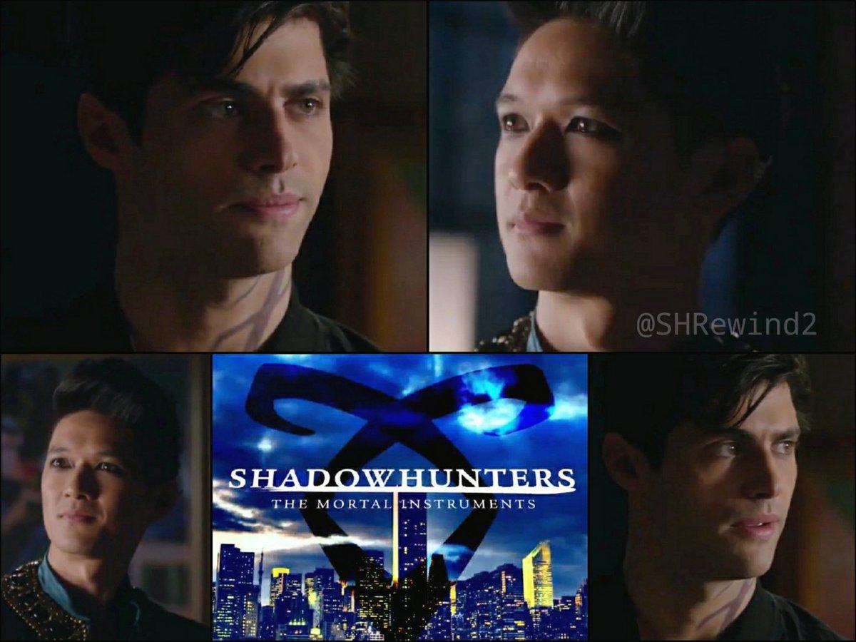 SHADOWHUNTERS Season 1. Episode 11 «Blood Calls to Blood» DONE. 😶⚡😶 Monday 22/7 - 8pm EST/ 2am CET Tuesday 23/7 - 7pm BST/ 8pm CET