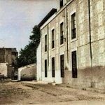 Image for the Tweet beginning: Calle Nebrija desde la Calle