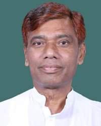 #LokSabha सदस्य और केंद्रीय मंत्री #RamVilasPaswan के छोटे भाई #RamChandraPaswan का 21 जुलाई को हृदयाघात के कारण #Delhi के राम मनोहर लोहिया अस्पताल में निधन हो गया।