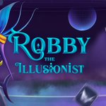 Image for the Tweet beginning: ✨ROBBY THE ILLUSIONIST  The new 3x5