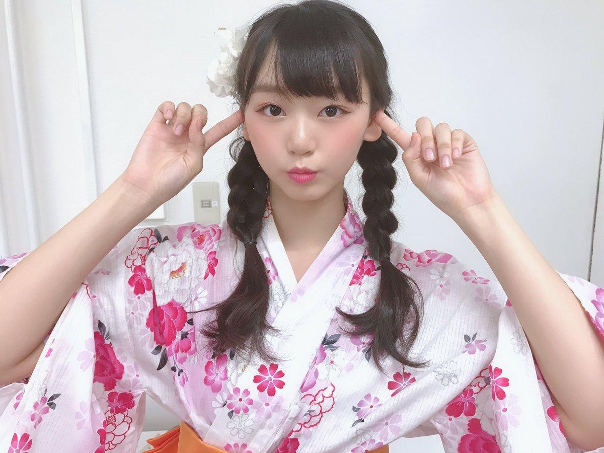 ドラフト3期って矢作萌夏より可愛い子おらんの?(笑)