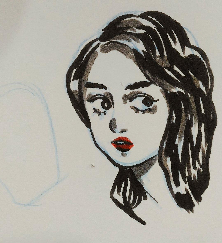 ladies in ink