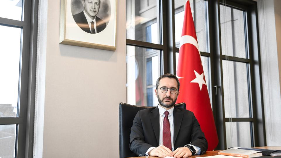 """""""Three years ago, terrorists in uniform attacked Turkey on Fetullah Gulen's orders. We remember with gratitude Turkey's fallen heroes, who made the ultimate sacrifice on July 15"""" – Turkish Presidency Communications Director Fahrettin Altun on eve of 2016 failed coup attempt"""
