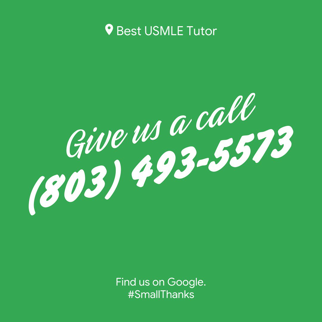 usmletutoring hashtag on Twitter