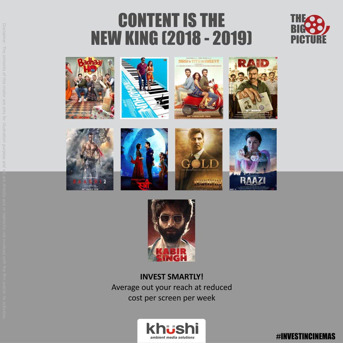 khushiambient hashtag on Twitter