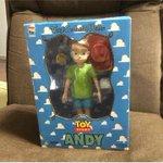 トイストーリーの悲しい結末感漂うおもちゃを発見した件