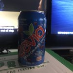 Image for the Tweet beginning: Seriously, Cherry Cola @Zevia is