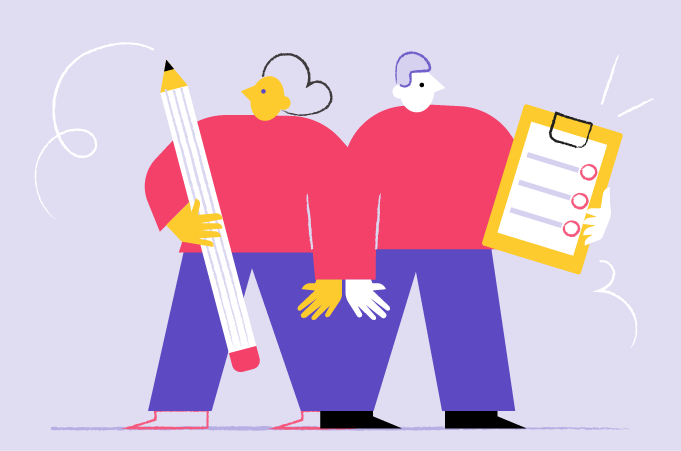 A no-fuss guide to project dependencies https://nulab.co/2XHPtjJ #Nulab #projectmanagement #productivity