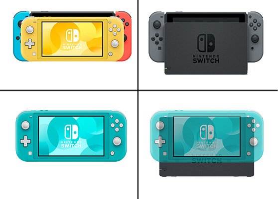 """""""Why can't you dock the Switch Lite? That doesn't make sense Nintendo""""#NintendoSwitchLite #NintendoSwitch"""