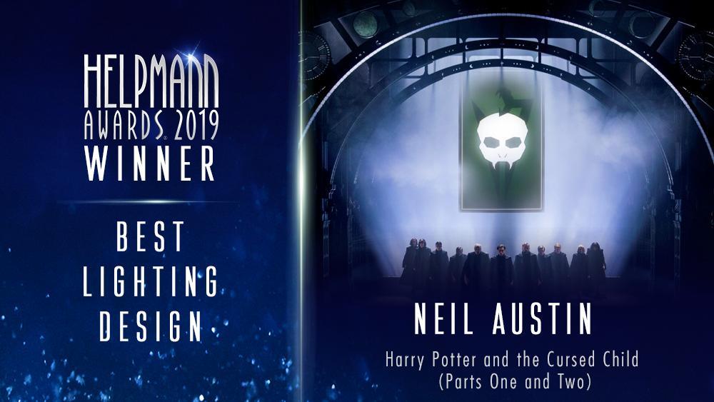 Helpmann Awards on Twitter