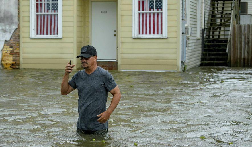 @WashTimes's photo on Barry