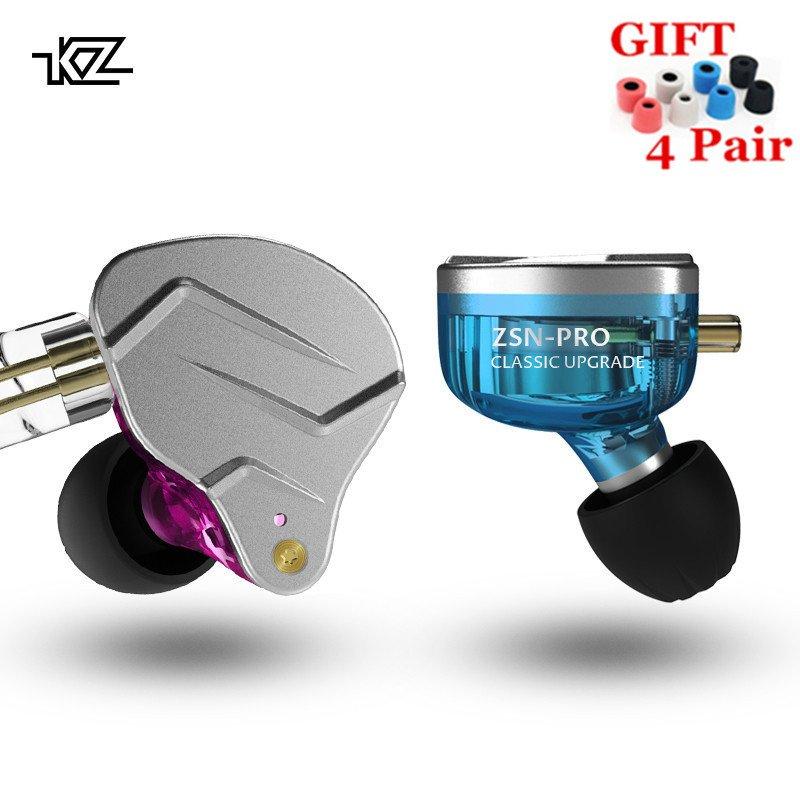 ZSN PRO send 4 pairs of foam earplugs  https://www. aliexpress.com/item/329947308 30.html  … <br>http://pic.twitter.com/5Qb0lXdWMz