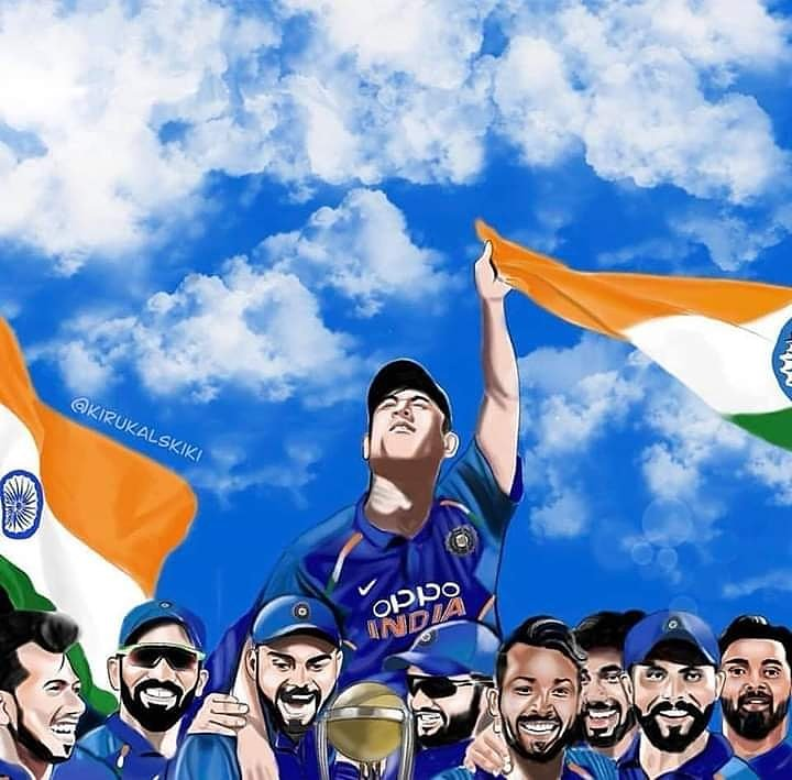 If only we could turn back the time!   #CWC19  #MSDhoni #TeamIndia <br>http://pic.twitter.com/wXPwMDeg37