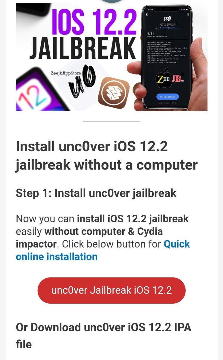 Ipa Installer Ios 12