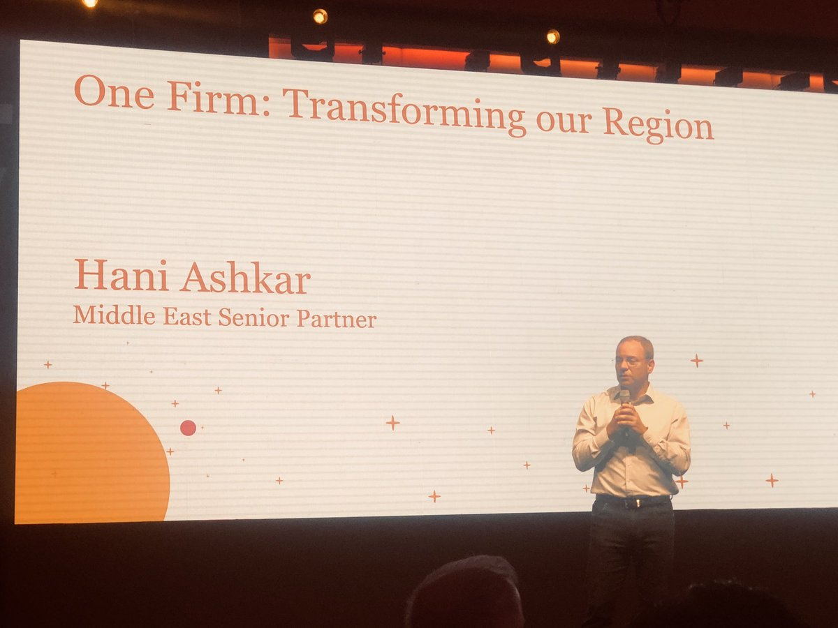 Speaking to over 900 of our consultants from around the region at our annual #MiddleEast Consulting Connect. A great opportunity to network and align as we head into the new financial year, focusing on #digital upskilling and working with our clients to transform our region!<br>http://pic.twitter.com/D8fyaXwISB