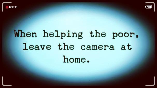 When helping the...  #quote #SundayMorning #SundayThoughts<br>http://pic.twitter.com/yidwIFbn3y