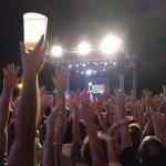 Image for the Tweet beginning: Memorable concierto de Remember #Queen