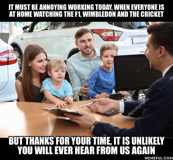 Car Sales Memes Carsalesmemesuk Twitter