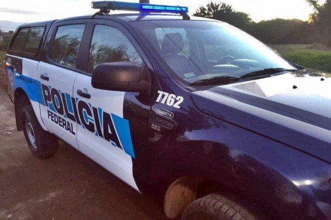 #GeneralPico | Secuestran drogas, armas y dinero en efectivo