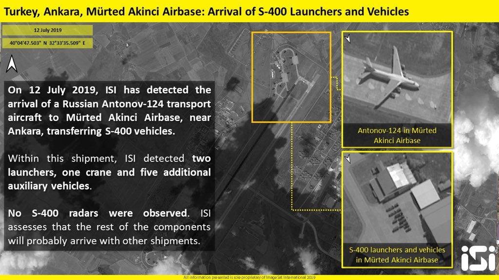 Russia-Turkey S-400 missile deal - Page 4 D_c7RjrX4AUdNr-