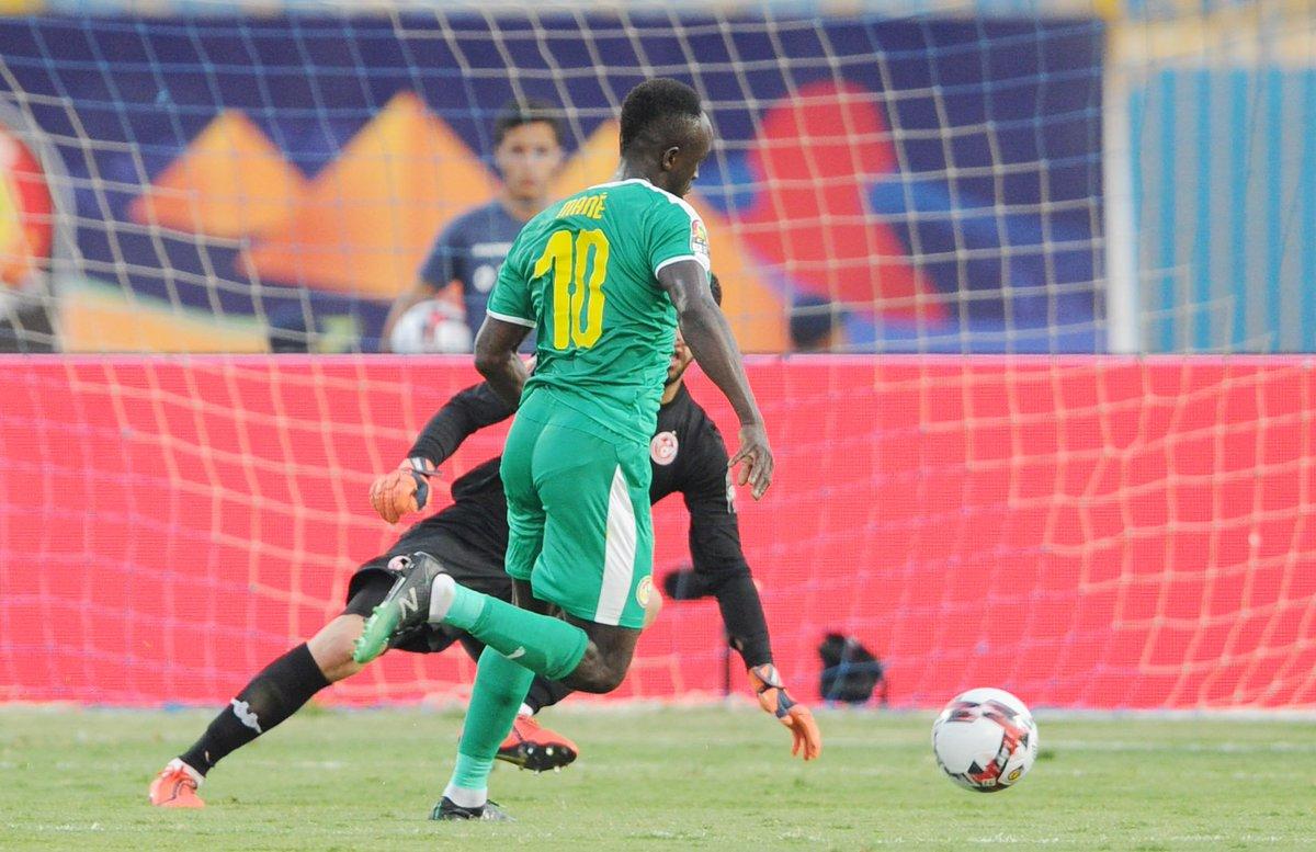 КАН-2019. Сенегал - Туніс 1:0. Два незабитих пенальті і тріумф хаотичного футболу - изображение 1