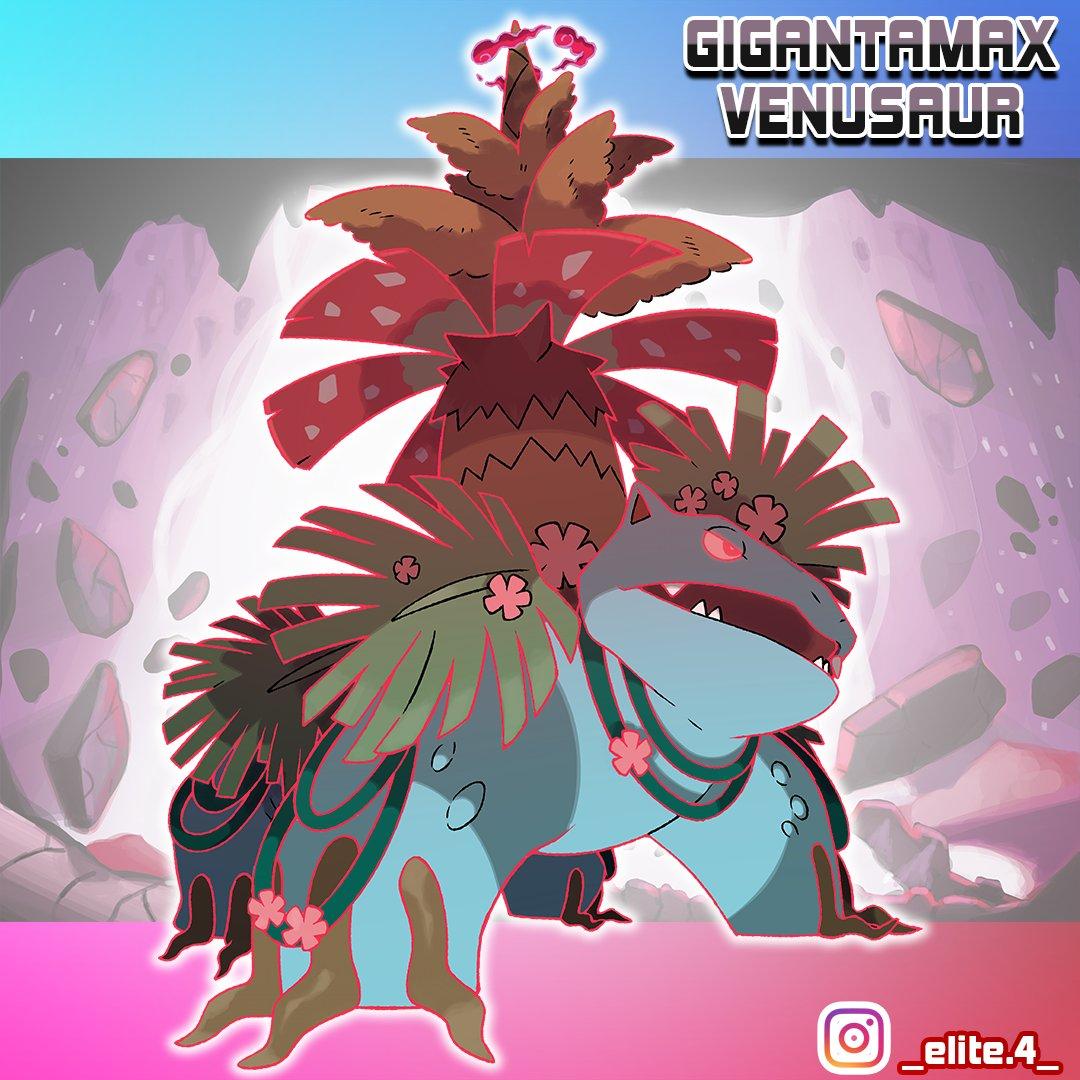 Riding the Gigantamax phenomenon with these! Support us here! instagram.com/_elite.4_?igsh…