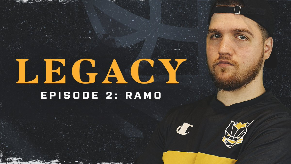 Get to know @LetsGet_It_Ramo in Episode 2 of Pacers Gaming LEGACY.