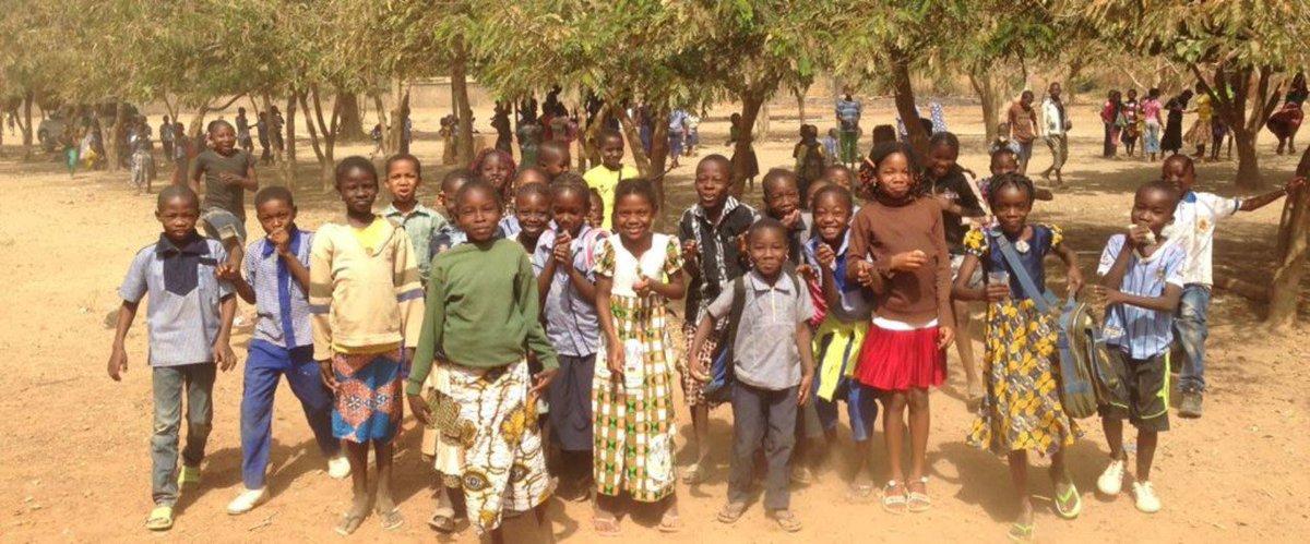 Alison Newall is raising £500 for La Renaissance #charity https://www.givey.com/castlefieldsjulyfundraiser… #Africa #education