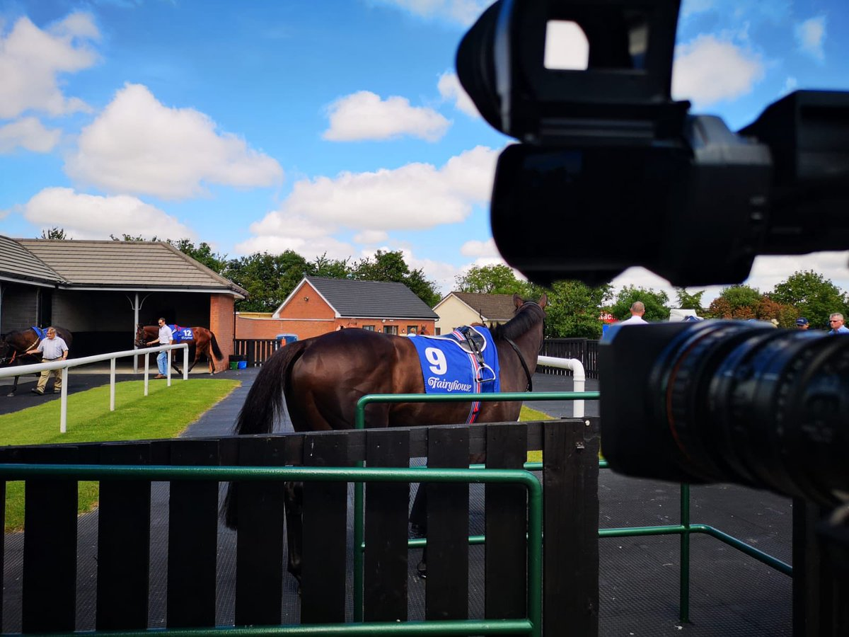 test Twitter Media - A bumper sports weekend includes @SligoRaces and @Fairyhouse today #ComeRacing @RacingTV @HRI_Racing @ihrb_ie https://t.co/Mzlu0rUgXM