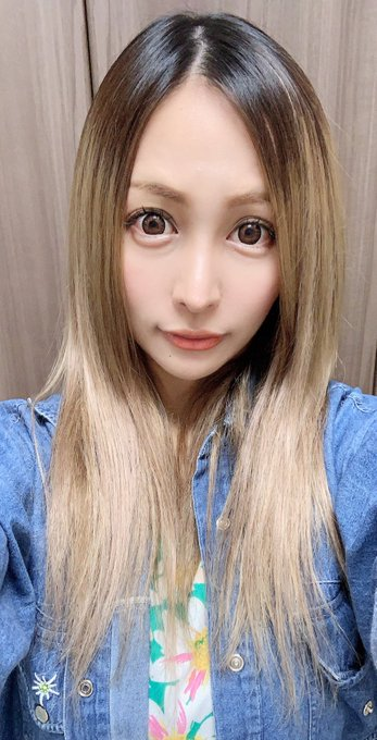 立川みくののTwitter自撮りエロ画像46