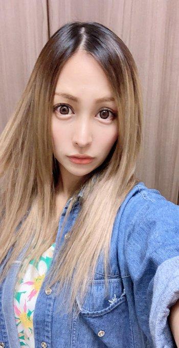 立川みくののTwitter自撮りエロ画像45