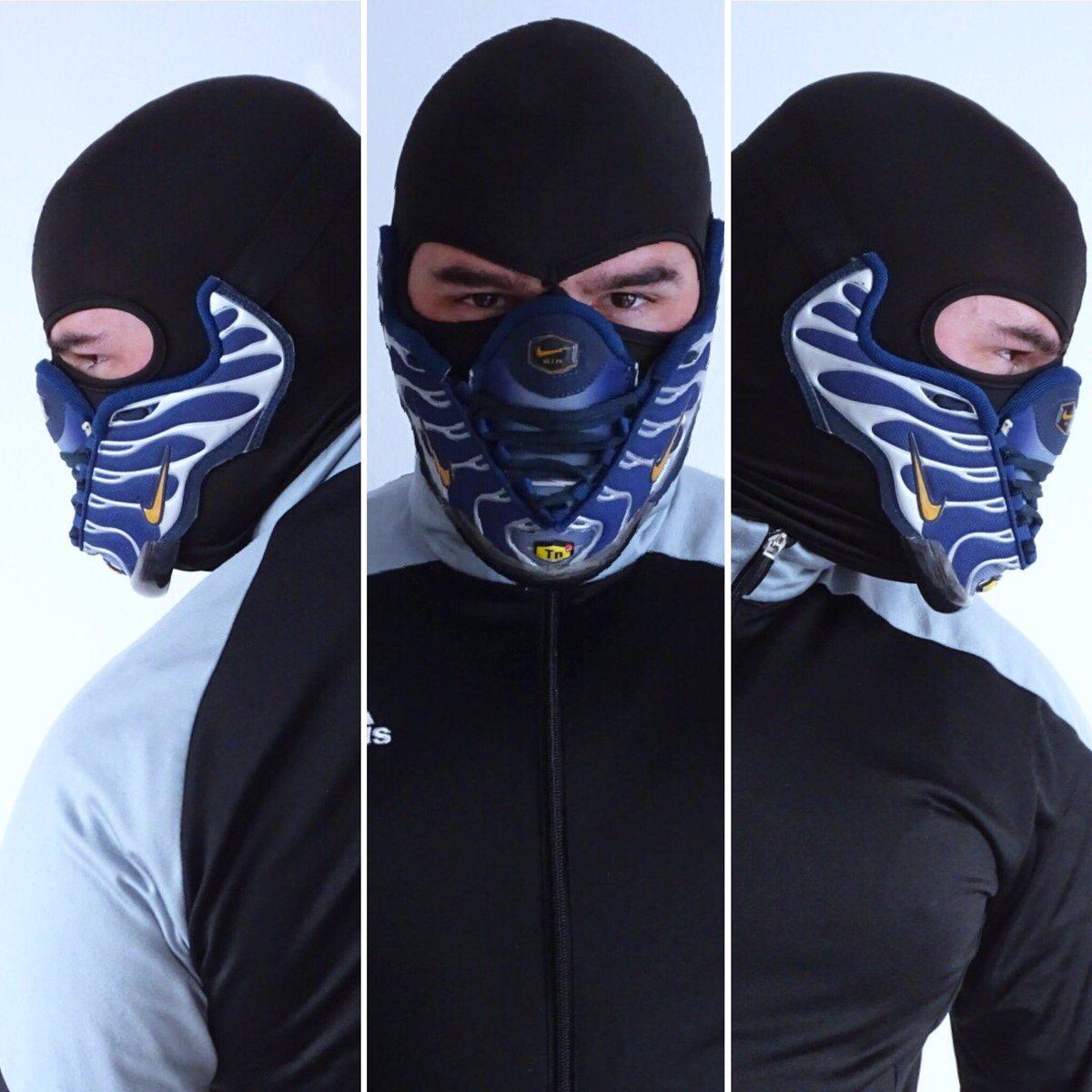 Etiqueta #sneakermask en Twitter